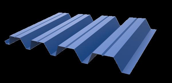 Профнастил несучий ПН-57 - 2