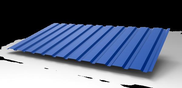 Профнастил стеновой ПС-10 - 2