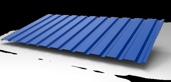 Профнастил стіновий ПС-10 - 2