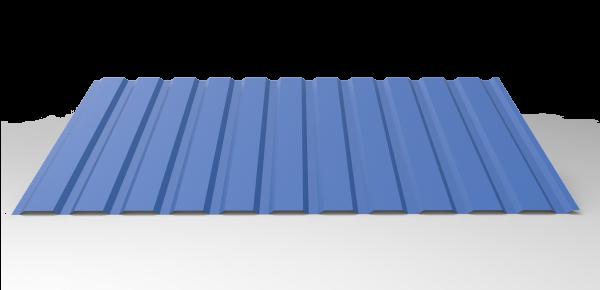 Профнастил стеновой ПС-10 - 1