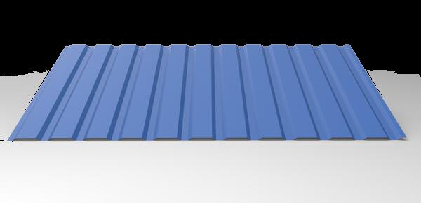 Профнастил стіновий ПС-10 - 1