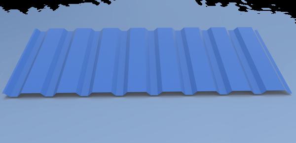 Профнастил стеновой ПС-20 - 1