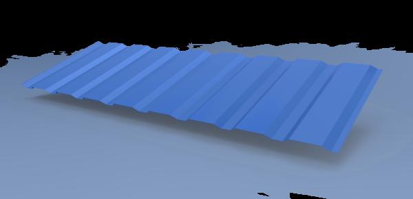 Профнастил стеновой ПС-20 - 2