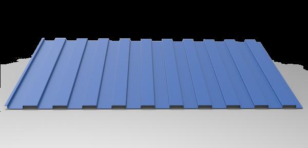 Профнастил стеновой ПС-8 - 1