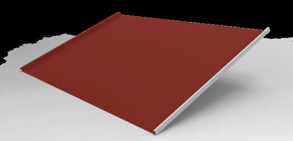Flat Seam - 1
