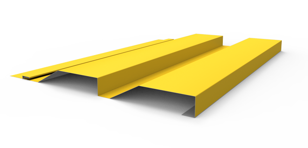 Decking board - 1