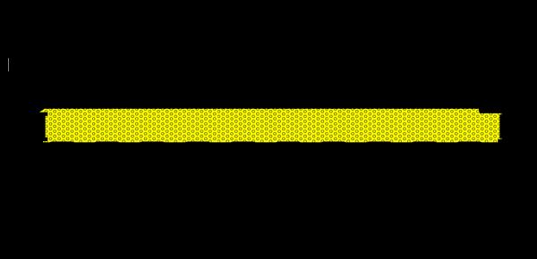 """Стінові вогнестійкі сендвіч-панелі тип """"Мікрохвиля"""" - 4"""