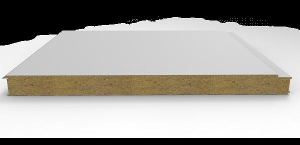 """Стінові вогнестійкі сендвіч-панелі тип """"Мікрохвиля"""" - 2"""
