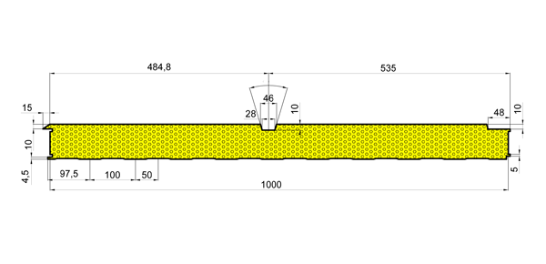 Type PR 1 - 5