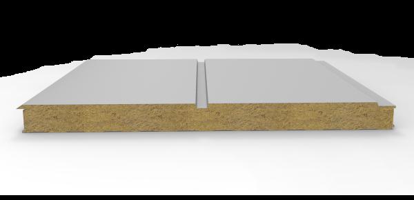 Стеновые огнестойкие сэндвич-панели Тип PR 1 - 2
