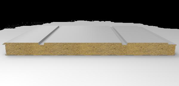 Стінові вогнестійкі сендвіч-панелі Тип PR 2 - 3