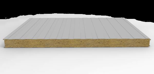 Стеновые огнестойкие сэндвич-панели Тип S - 2