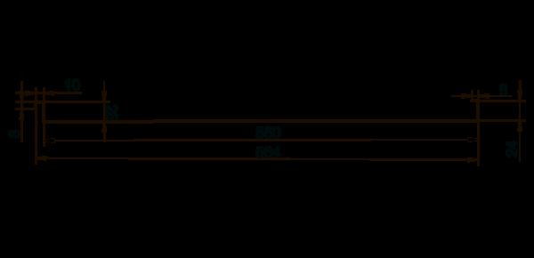 Гладкий фальц - 4
