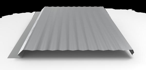 Eurofasad TYPE V / 305 corrugated - 1