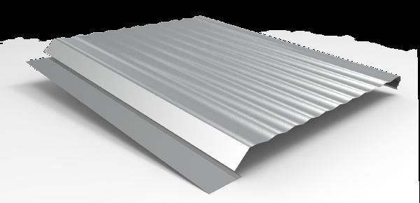 Eurofasad TYPE V / 305 corrugated - 2