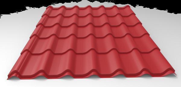 Arsenal metal roofing - 1