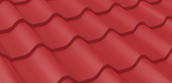 Arsenal metal roofing - 3