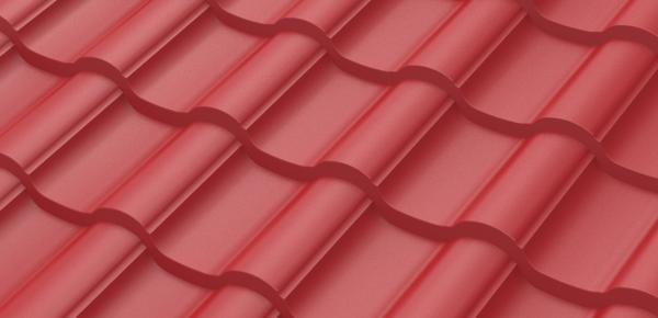 Barcelona metal roofing - 2