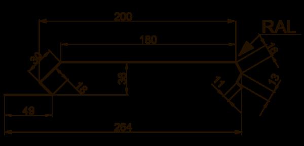 Eurofacade TYPE A/200 smooth - 3