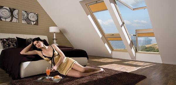 Вікно-балкон Galeria - 1