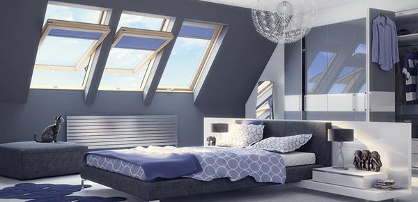 Обертальні вікна - 1