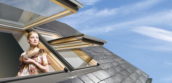 Відхильно-обертальні вікна  preSelect - 1