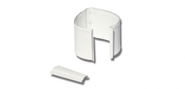 Акведук 125/87 (білий) - 5