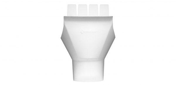 Акведук 125/87 (білий) - 2